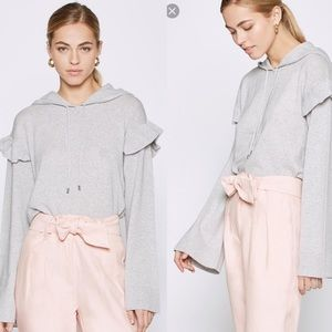 Joie | Pammeli Gray Sweater